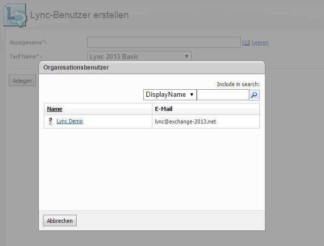 SimpleASP_FAQ_Organisationsbenutzer