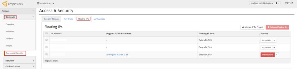 SimpleASP_Knowledebase_simplestack_öffentliche_IP_zuweisen